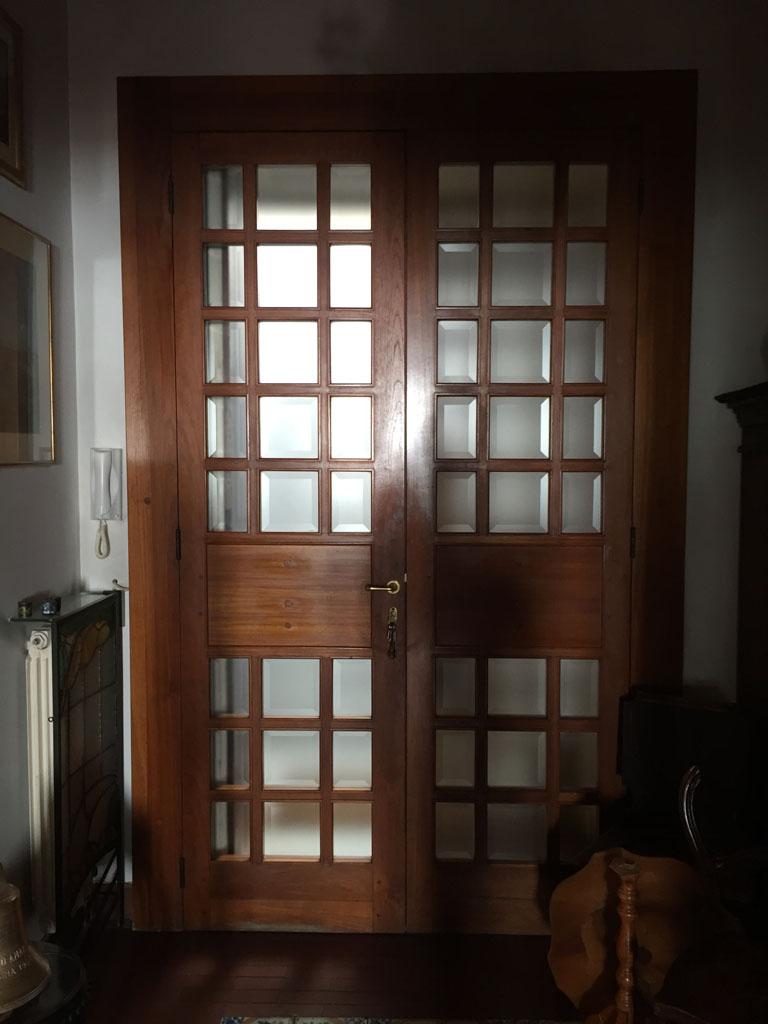 Porte / DOORS – Officina del Legno